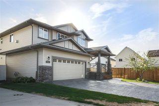 Photo 22: 6111 STINSON Way in Edmonton: Zone 14 House for sale : MLS®# E4182738