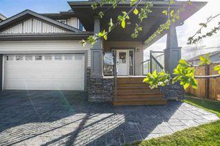 Photo 21: 6111 STINSON Way in Edmonton: Zone 14 House for sale : MLS®# E4182738