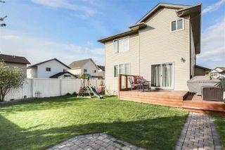 Photo 24: 6111 STINSON Way in Edmonton: Zone 14 House for sale : MLS®# E4182738