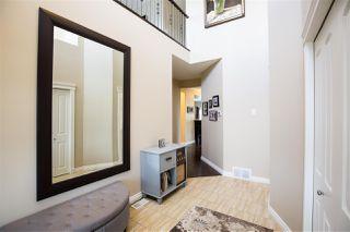 Photo 3: 6111 STINSON Way in Edmonton: Zone 14 House for sale : MLS®# E4182738