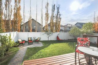 Photo 25: 6111 STINSON Way in Edmonton: Zone 14 House for sale : MLS®# E4182738