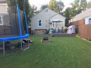 Photo 11: 10705 71 Avenue in Edmonton: Zone 15 House for sale : MLS®# E4189956