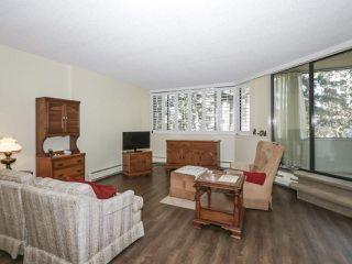"Photo 4: 406 1442 FOSTER Street: White Rock Condo for sale in ""WHITE ROCK SQUARE II"" (South Surrey White Rock)  : MLS®# R2448884"