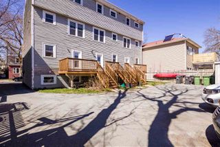 Photo 22: 1 6142 Duncan Street in Halifax: 4-Halifax West Residential for sale (Halifax-Dartmouth)  : MLS®# 202006680