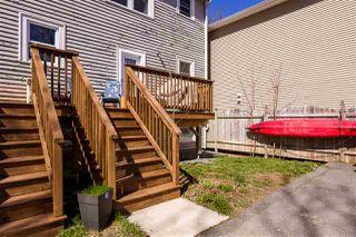 Photo 20: 1 6142 Duncan Street in Halifax: 4-Halifax West Residential for sale (Halifax-Dartmouth)  : MLS®# 202006680