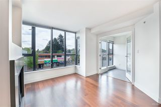 """Photo 5: 318 3228 TUPPER Street in Vancouver: Cambie Condo for sale in """"OLIVE"""" (Vancouver West)  : MLS®# R2452377"""