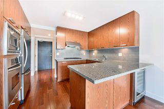 """Photo 2: 318 3228 TUPPER Street in Vancouver: Cambie Condo for sale in """"OLIVE"""" (Vancouver West)  : MLS®# R2452377"""