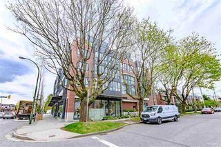 """Photo 15: 318 3228 TUPPER Street in Vancouver: Cambie Condo for sale in """"OLIVE"""" (Vancouver West)  : MLS®# R2452377"""