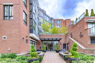 """Photo 1: 318 3228 TUPPER Street in Vancouver: Cambie Condo for sale in """"OLIVE"""" (Vancouver West)  : MLS®# R2452377"""