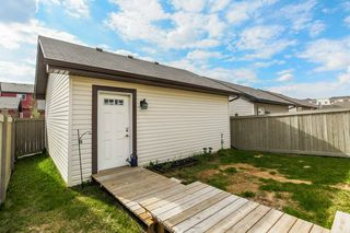 Photo 34: 2124 30 Street in Edmonton: Zone 30 House for sale : MLS®# E4197115