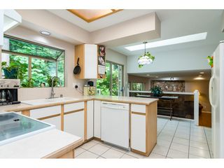 """Photo 8: 4067 199A Street in Langley: Brookswood Langley House for sale in """"BROOKSWOOD"""" : MLS®# R2461084"""