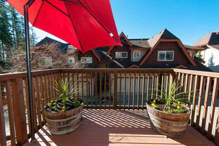 """Photo 4: 137 2000 PANORAMA Drive in Port Moody: Heritage Woods PM Townhouse for sale in """"MOUNTAINS EDGE"""" : MLS®# R2468201"""