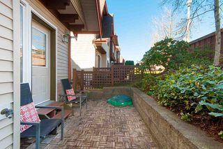 """Photo 13: 137 2000 PANORAMA Drive in Port Moody: Heritage Woods PM Townhouse for sale in """"MOUNTAINS EDGE"""" : MLS®# R2468201"""