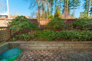 """Photo 12: 137 2000 PANORAMA Drive in Port Moody: Heritage Woods PM Townhouse for sale in """"MOUNTAINS EDGE"""" : MLS®# R2468201"""