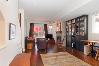 """Photo 2: 137 2000 PANORAMA Drive in Port Moody: Heritage Woods PM Townhouse for sale in """"MOUNTAINS EDGE"""" : MLS®# R2468201"""