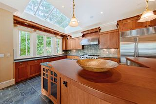Photo 15: 5347 KEW CLIFF Road in West Vancouver: Caulfeild House for sale : MLS®# R2471226