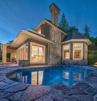 Photo 35: 5347 KEW CLIFF Road in West Vancouver: Caulfeild House for sale : MLS®# R2471226