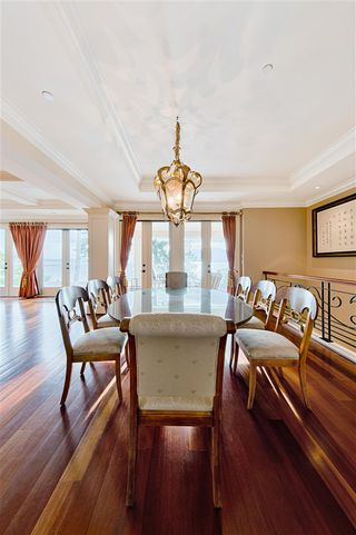 Photo 9: 5347 KEW CLIFF Road in West Vancouver: Caulfeild House for sale : MLS®# R2471226