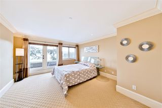 Photo 23: 5347 KEW CLIFF Road in West Vancouver: Caulfeild House for sale : MLS®# R2471226