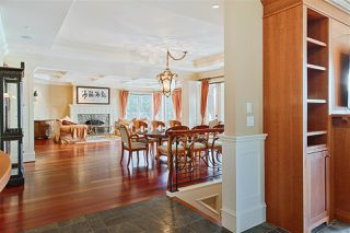 Photo 18: 5347 KEW CLIFF Road in West Vancouver: Caulfeild House for sale : MLS®# R2471226