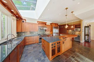 Photo 14: 5347 KEW CLIFF Road in West Vancouver: Caulfeild House for sale : MLS®# R2471226