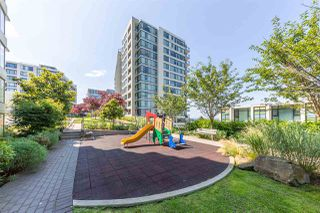 "Photo 18: 601 7988 ACKROYD Road in Richmond: Brighouse Condo for sale in ""QUINTET - TOWER A"" : MLS®# R2475009"