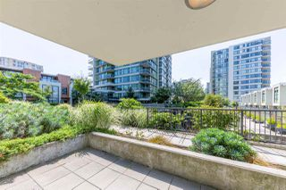 "Photo 17: 601 7988 ACKROYD Road in Richmond: Brighouse Condo for sale in ""QUINTET - TOWER A"" : MLS®# R2475009"