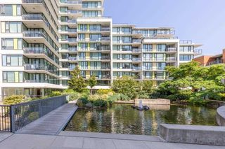 "Photo 21: 601 7988 ACKROYD Road in Richmond: Brighouse Condo for sale in ""QUINTET - TOWER A"" : MLS®# R2475009"