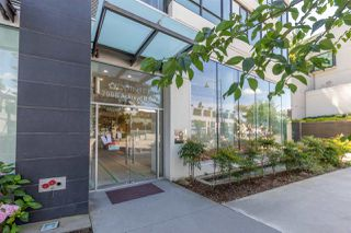 "Photo 4: 601 7988 ACKROYD Road in Richmond: Brighouse Condo for sale in ""QUINTET - TOWER A"" : MLS®# R2475009"