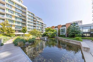 "Photo 19: 601 7988 ACKROYD Road in Richmond: Brighouse Condo for sale in ""QUINTET - TOWER A"" : MLS®# R2475009"