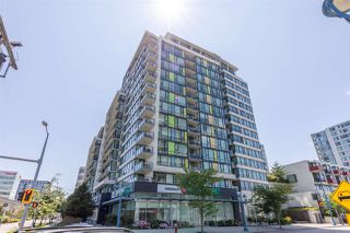 "Photo 2: 601 7988 ACKROYD Road in Richmond: Brighouse Condo for sale in ""QUINTET - TOWER A"" : MLS®# R2475009"