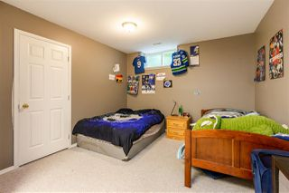"""Photo 18: 29 34332 MACLURE Road in Abbotsford: Central Abbotsford Townhouse for sale in """"Immel Ridge"""" : MLS®# R2476069"""