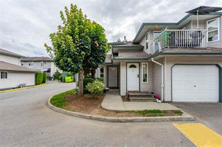 """Photo 2: 29 34332 MACLURE Road in Abbotsford: Central Abbotsford Townhouse for sale in """"Immel Ridge"""" : MLS®# R2476069"""