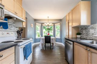 """Photo 5: 29 34332 MACLURE Road in Abbotsford: Central Abbotsford Townhouse for sale in """"Immel Ridge"""" : MLS®# R2476069"""