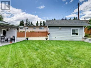 Photo 29: 189 MCPHERSON CRES in Penticton: House for sale : MLS®# 184563