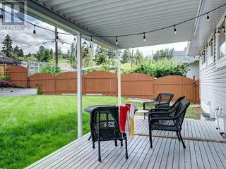 Photo 27: 189 MCPHERSON CRES in Penticton: House for sale : MLS®# 184563
