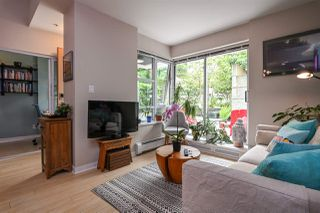 """Photo 8: 202 633 ABBOTT Street in Vancouver: Downtown VW Condo for sale in """"Espana"""" (Vancouver West)  : MLS®# R2483483"""