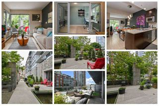 """Photo 23: 202 633 ABBOTT Street in Vancouver: Downtown VW Condo for sale in """"Espana"""" (Vancouver West)  : MLS®# R2483483"""