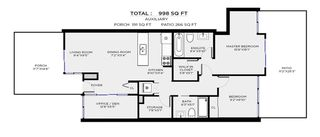 """Photo 18: 202 633 ABBOTT Street in Vancouver: Downtown VW Condo for sale in """"Espana"""" (Vancouver West)  : MLS®# R2483483"""