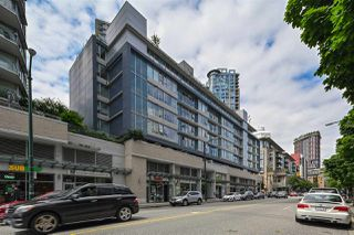 """Photo 33: 202 633 ABBOTT Street in Vancouver: Downtown VW Condo for sale in """"Espana"""" (Vancouver West)  : MLS®# R2483483"""