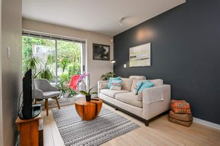 """Photo 22: 202 633 ABBOTT Street in Vancouver: Downtown VW Condo for sale in """"Espana"""" (Vancouver West)  : MLS®# R2483483"""
