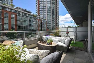 """Photo 11: 202 633 ABBOTT Street in Vancouver: Downtown VW Condo for sale in """"Espana"""" (Vancouver West)  : MLS®# R2483483"""