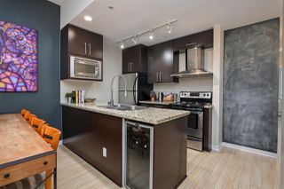 """Photo 6: 202 633 ABBOTT Street in Vancouver: Downtown VW Condo for sale in """"Espana"""" (Vancouver West)  : MLS®# R2483483"""
