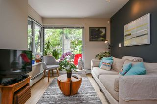 """Photo 28: 202 633 ABBOTT Street in Vancouver: Downtown VW Condo for sale in """"Espana"""" (Vancouver West)  : MLS®# R2483483"""