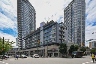"""Photo 34: 202 633 ABBOTT Street in Vancouver: Downtown VW Condo for sale in """"Espana"""" (Vancouver West)  : MLS®# R2483483"""