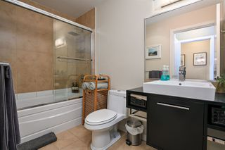 """Photo 14: 202 633 ABBOTT Street in Vancouver: Downtown VW Condo for sale in """"Espana"""" (Vancouver West)  : MLS®# R2483483"""