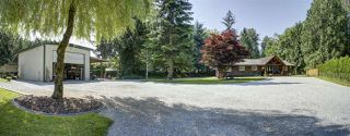 Photo 35: 12885 230 Street in Maple Ridge: East Central House for sale : MLS®# R2492412