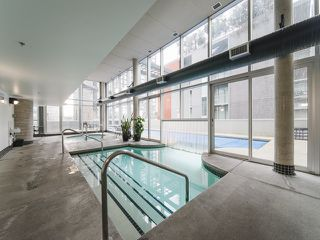 "Photo 15: 2109 501 PACIFIC Street in Vancouver: Downtown VW Condo for sale in ""THE 501"" (Vancouver West)  : MLS®# R2492632"