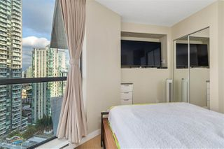 "Photo 6: 2109 501 PACIFIC Street in Vancouver: Downtown VW Condo for sale in ""THE 501"" (Vancouver West)  : MLS®# R2492632"
