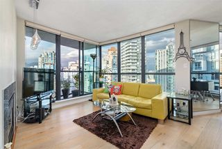 "Photo 9: 2109 501 PACIFIC Street in Vancouver: Downtown VW Condo for sale in ""THE 501"" (Vancouver West)  : MLS®# R2492632"